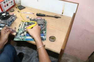 Mother-Board-Repair