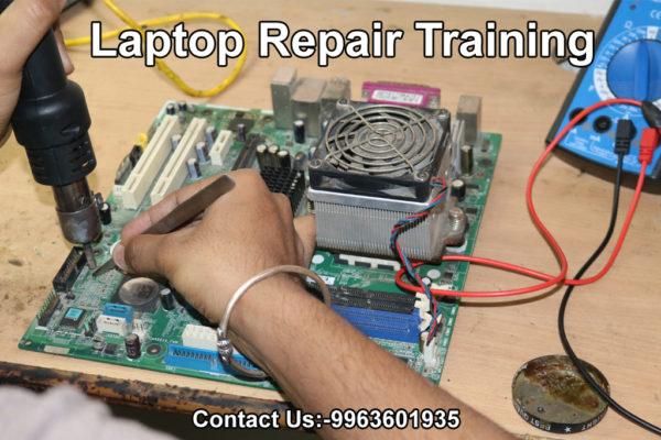 Laptop-Chip-Level-Training