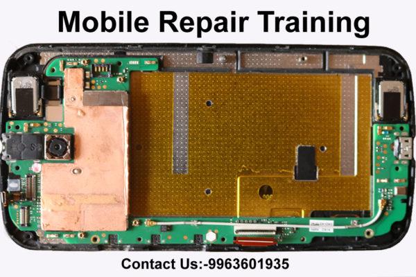 Mobile-Repair-Training