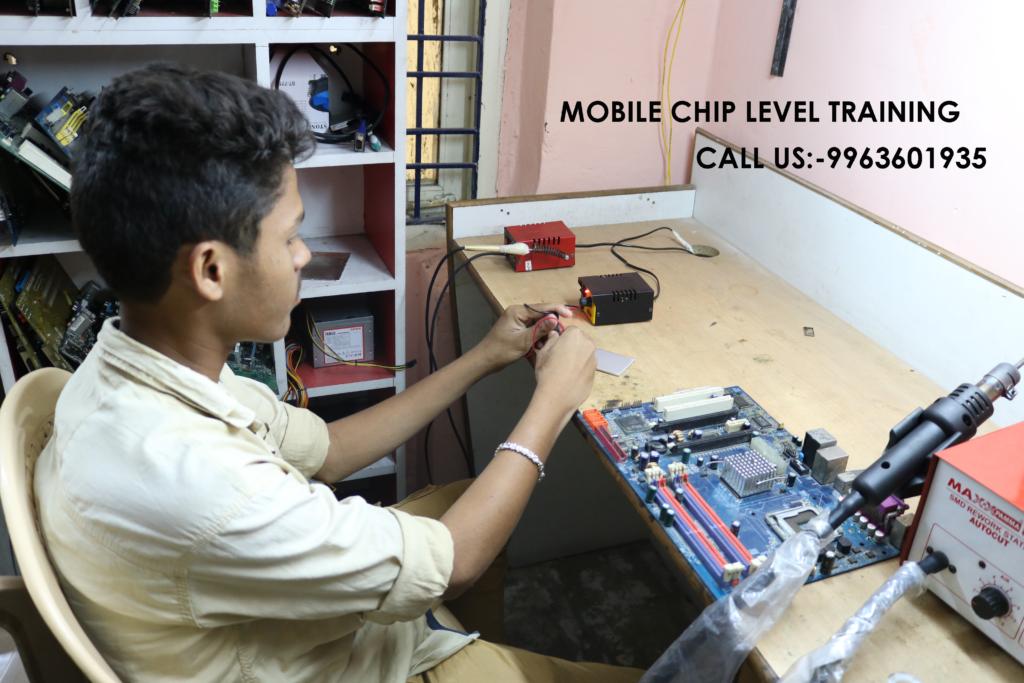 Mobile-Chip-Level-Training