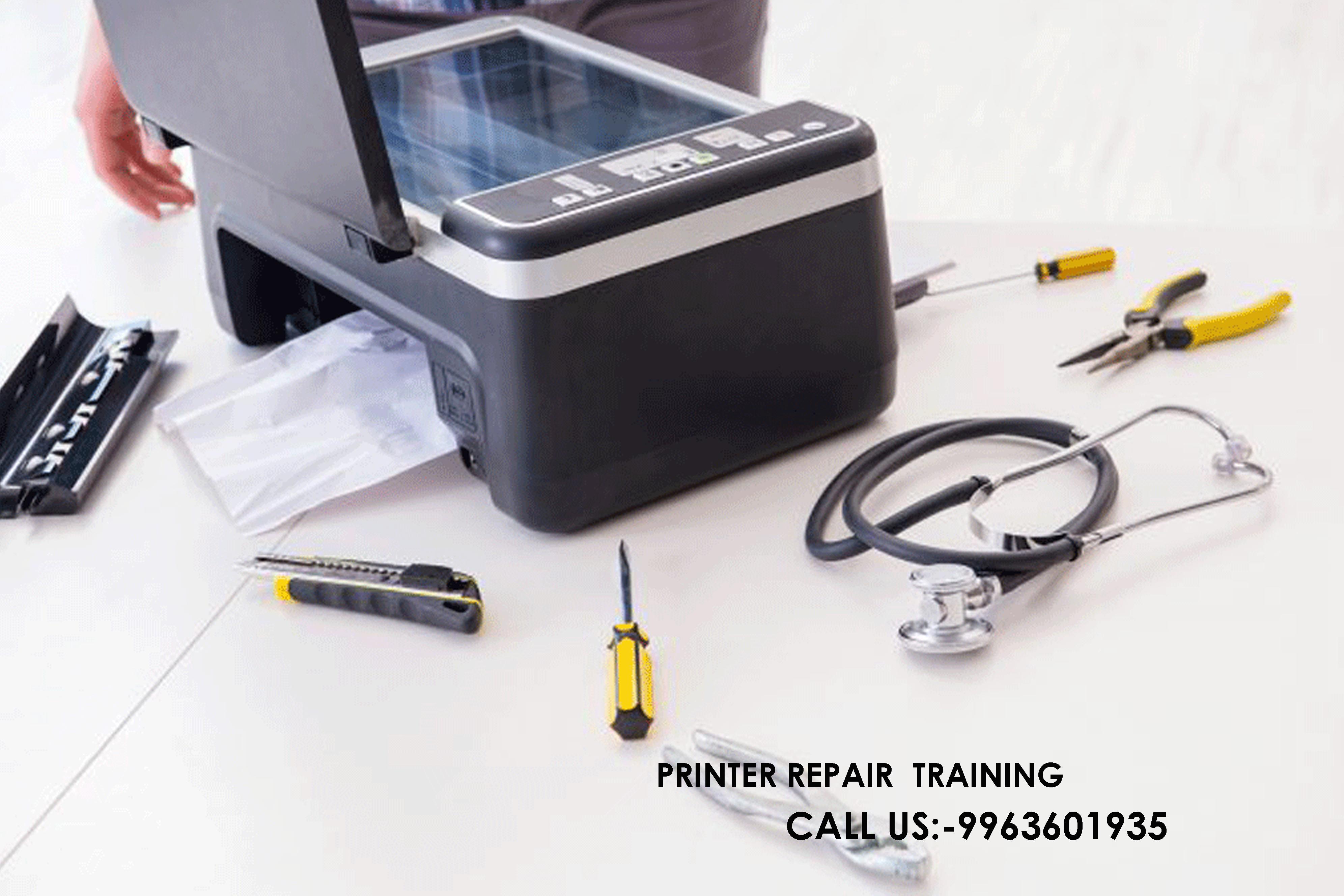 printer-repair-course